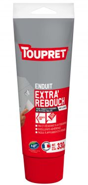 EXTRA'REBOUCH PATE Tube 330GR
