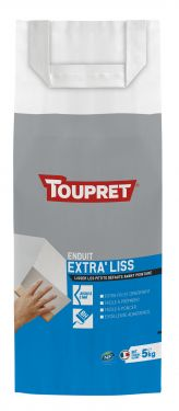 EXTRA' LISS POUDRE SAC 5KG