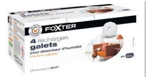 RECHARGES GALET PECHE 4X450G