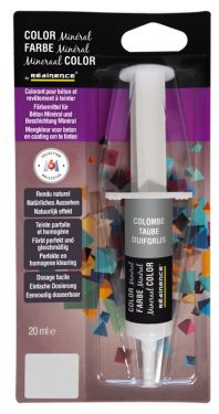 COLORANT MINERAL COLOMBE 20ML
